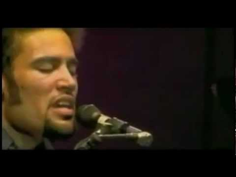 Ben Harper - Sexual Healing Live video