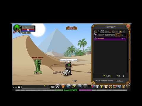 =AQW= Elemental Dracomancer Enhancements & PvP Spells