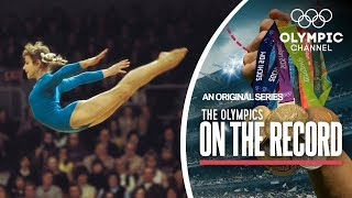 How Olga Korbut Inspired a Generation of Gymnasts | The Olympics On The Record