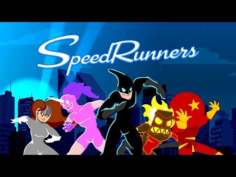 BACK TO A GAME I SINCERELY LOVED SpeedRunners Casual Plays Live