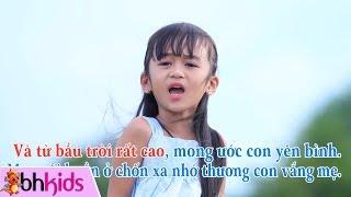 [Karaoke] Gặp Mẹ Trong Mơ | Bài hát Mẹ cảm động nhất