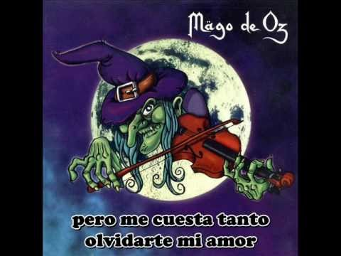 Mago De Oz - Adios Dulcinea Part 2