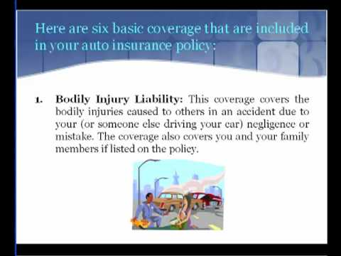 Auto Insurance Rockville MD
