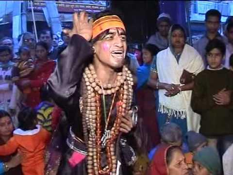 Dewana Tera Aaya Baba Teri Shirdi Main by ankit sudama
