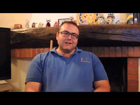 Intervista a Emanuele Savona di Masseria La Chiusa