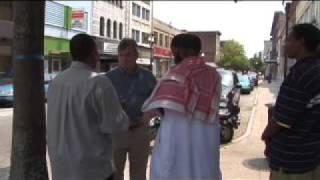 The Somalis of Lewiston