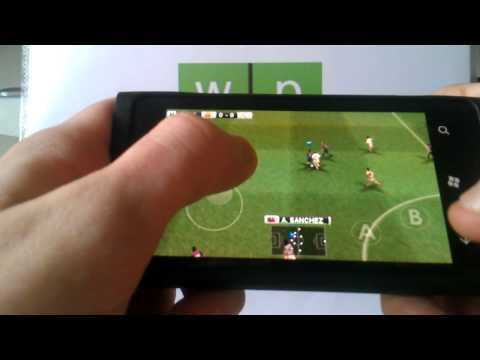 pes 2012 for nokia lumia phones how to save money and do it yourself