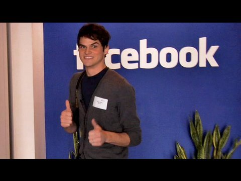 JULIAN SMITH - Inside The New Facebook Layout Music Videos