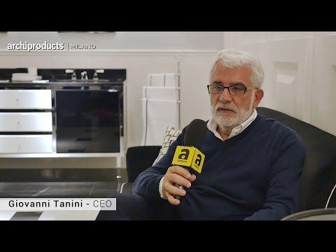 Salone del Mobile.Milano 2016 | DEVON&DEVON - Giovanni Tanini