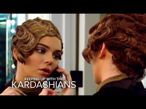KUWTK | Kendall Jenner Disinvites Caitlyn to Victoria's Secret Show | E!