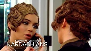 KUWTK | Kendall Jenner Disinvites Caitlyn to Victoria