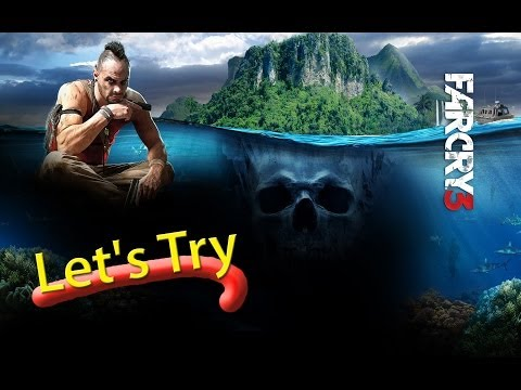 Far Cry 3 Pc gameplay (1080p) - Radeon HD 7970