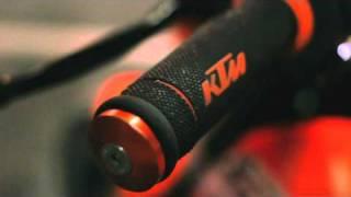 EICMA 2010: New KTM 125 Naked Street Bike