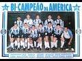 Grêmio 1995 - Título Libertadores