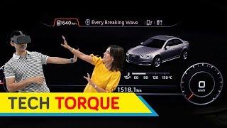 Tech Torque : Episode 3 - Audi A4 | Special Feature | Stuff India