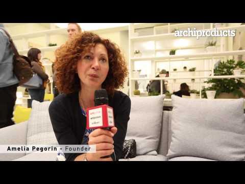 SABA | AMELIA PEGORIN, MARCO ZITO - I Saloni 2013