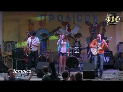 Jamaica Jazz & Covers-Project 'Ja.maica' - Don`t speak (No Doubt cover).mp4