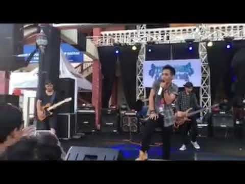 Assamalewuang Rock Invasion (Schatzi band - cover terlalu manis slank)