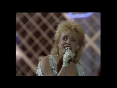 Eläköön elämä - Finland 1985 - Eurovision songs with live orchestra