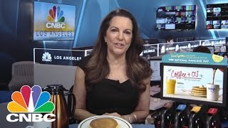 DineEquity CEO: Sweet Success? | Mad Money | CNBC