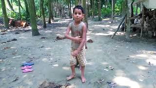 Dhakar pola very very smart.full HD new bangla song 2017
