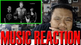 [MUSIC REACTION] Pentatonix - Evolution of Music