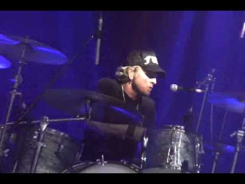 Stevie Salas - In Toronto Canadian Aboriginal Music