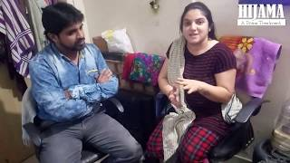 Nikita Virani Shares her experience with Sameer Merchant about Hijama / Cupping Therapy for Thyroid.