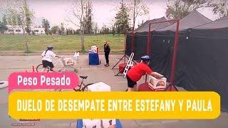 Peso Pesado Capítulo on FREECABLE TV