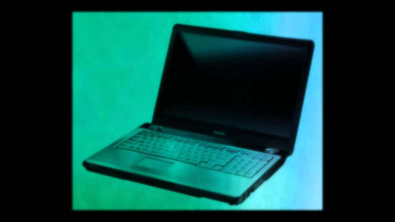 Ремонт ноутбука тошиба сателлит своими руками