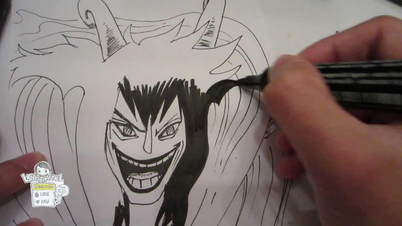 Caesar Drawing How to Draw Caesar Clown From