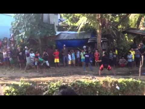 Kabayan Mamasapano War 23 video