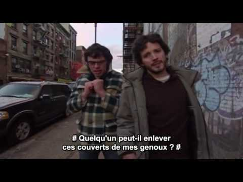 Flight of the Conchords - What's Wrong With The World Today