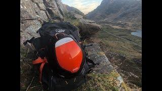 Lowe Alpine Aeon Pack Review - Alpine Sports