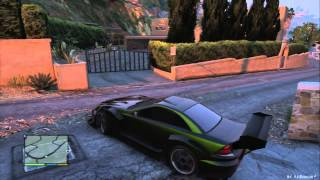 GTA 5 - 100% Completion Game Save (Instant Trophies) PS3