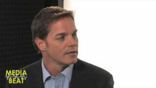 Media Beat interview with FNC's Bill Hemmer (part 1 of 3)