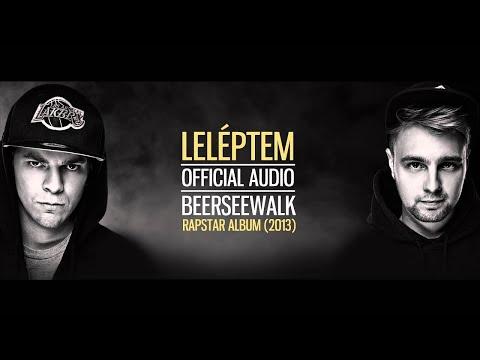 Beerseewalk - Leléptem (Audio)
