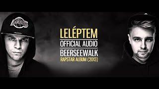Beerseewalk - Leléptem