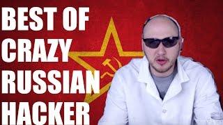 BEST OF CRAZY RUSSIAN HACKER! #1