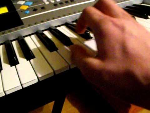 Chciałbym Ci Powiedzieć Na Keyboard