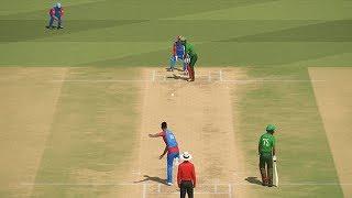 Bangladesh VS Afghanistan Live Match   WorldCup2019   BAN VS AFG Live Score   Ashes Cricket Gameplay