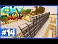 101 Chicken Drop System Minecraft SKY WORLD 14 mp3