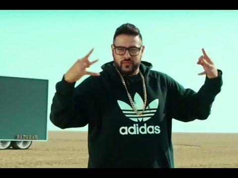 Badshah Rap DJ wale Babu