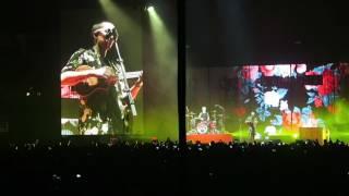 vlog #35: twenty øne piløts concert in chicago!