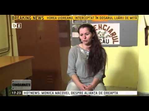 Condamnatii - 31 mai 2014 - emisiune completa