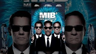 Men in Black III - Men In Black 3