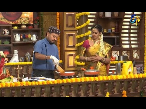 Telugu Ruchi | 10th October 2018 | Full Episode | ETV Telugu