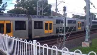 Sydney Trains Vlog 40: Stanmore