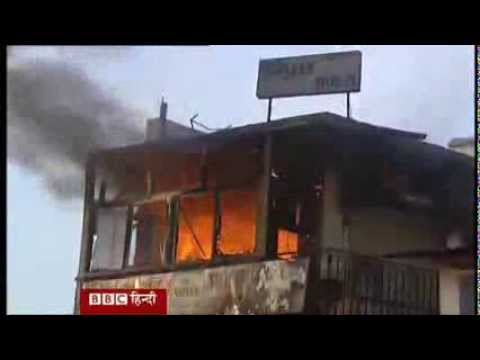 BBC Hindi How much has changed in Gujarat