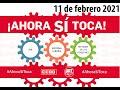 UGT FICA #AhoraSíToca mejorar los derechos de las personas